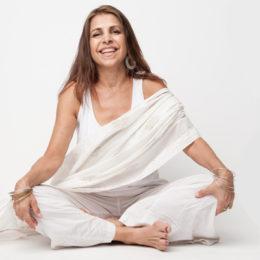 """""""Ayurveda revealed to me a balanced way of life.  I felt the shift immediately; and it continues…"""""""