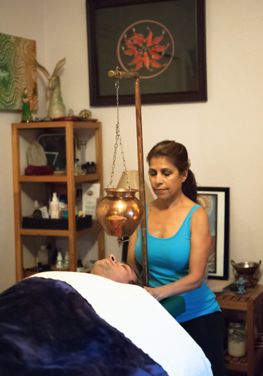 Ayurvedic Treatments and Cleanses